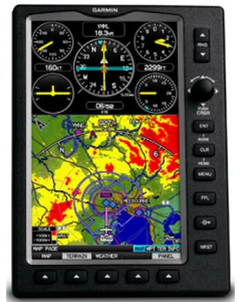 GPS Garmin Aera 695