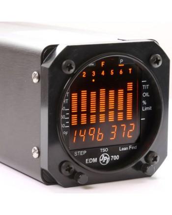JPI EDM-700
