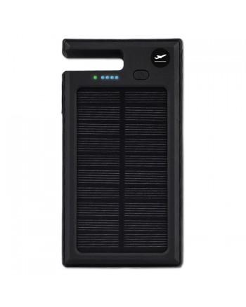 Carregador Solar Portátil